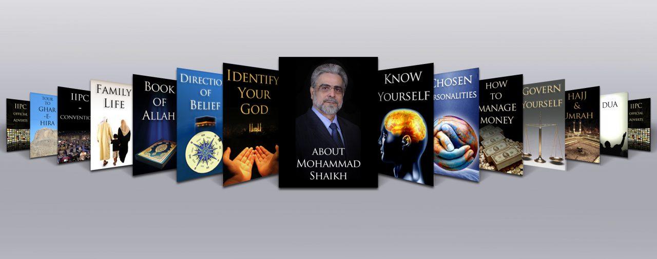 Mohammad Shaikh